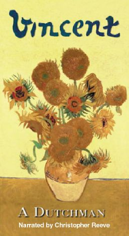 Vincent: A Dutchman