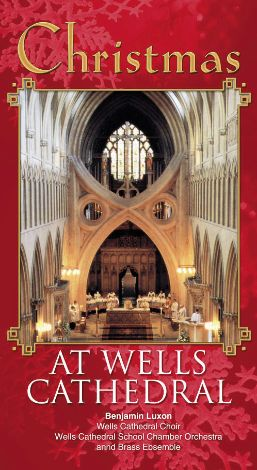 Christmas at Wells Cathedral
