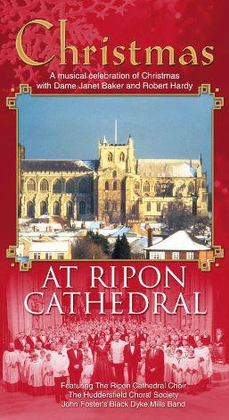 Christmas at Ripon Cathedral