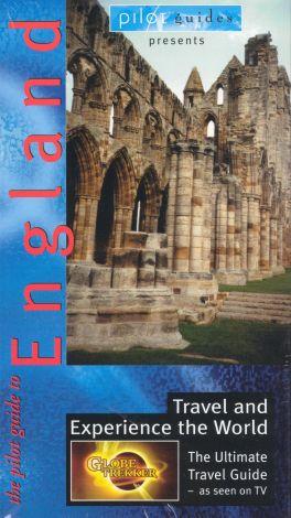 Globe Trekker : Globe Trekker Special: World History: England