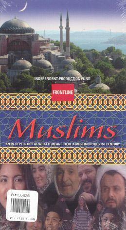Frontline : Muslims