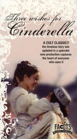 Three Nuts for Cinderella