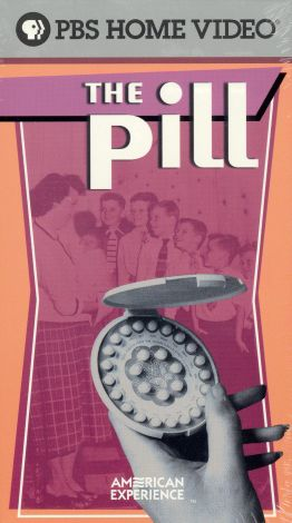 American Experience : The Pill
