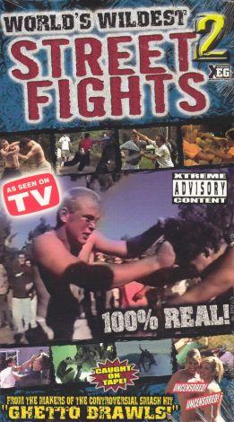 World's Wildest Street Fights 2