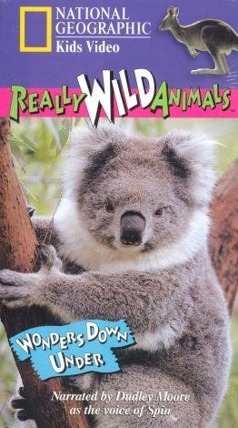Really Wild Animals : Wonders Down Under