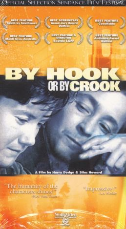 By Hook or by Crook