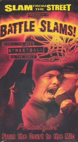 Slam From the Street: Battle Slams!