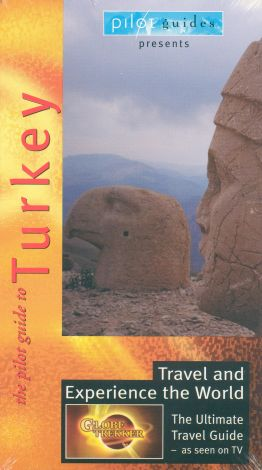 Globe Trekker : Turkey