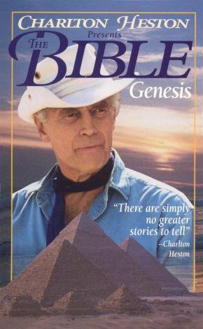 Charlton Heston Presents the Bible : Genesis