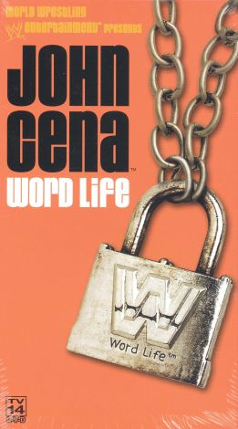 WWE Fanatic: John Cena, Word Life