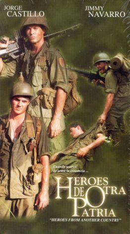 Heroes de Otra Patria