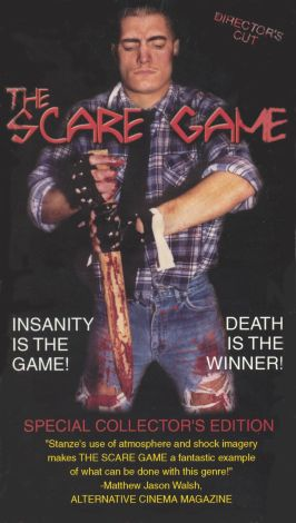 Scare Game