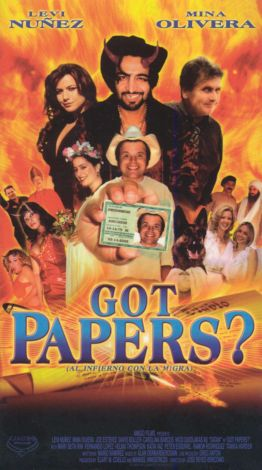 Got Papers?