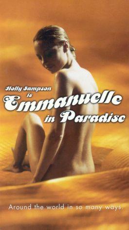 Emmanuelle in Paradise