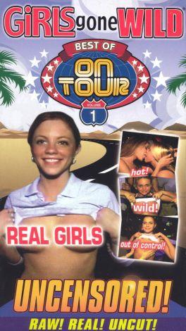 Girls Gone Wild: On Tour, Vol. 1