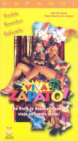 Viva Zapato!