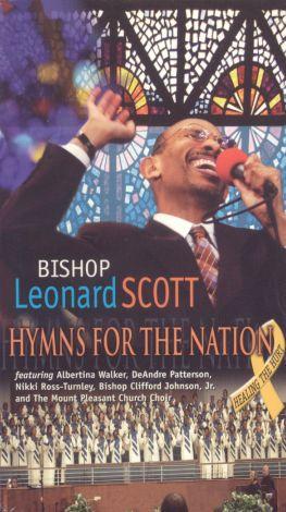Bishop Leonard Scott: Hymns For the Nation