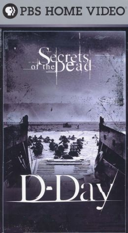 Secrets of the Dead : D-Day