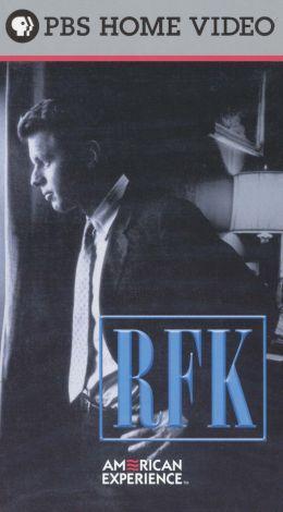 American Experience : RFK