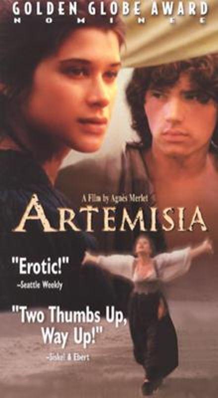 Artemisia (1997) - Agnès Merlet | Synopsis ...
