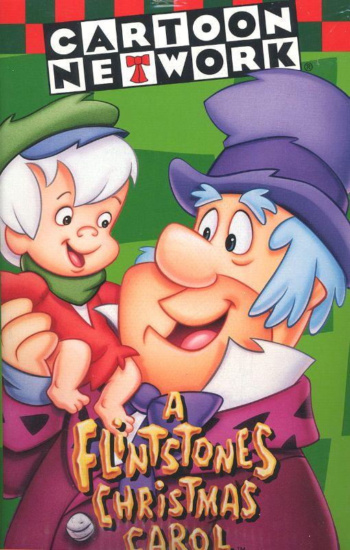 A Flintstones Christmas Carol (1994) -   Releases   AllMovie