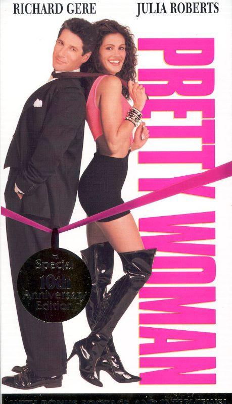 Pretty Woman 1990 Garry Marshall Review Allmovie