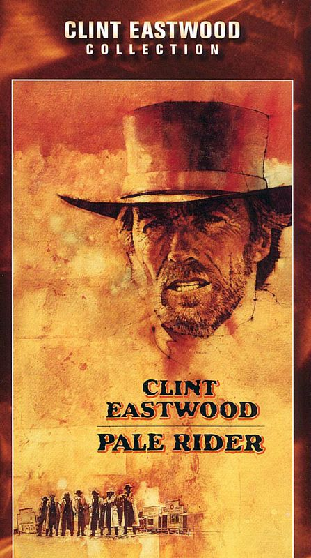 Pale Rider (1985) - Clint Eastwood | Cast and Crew | AllMovie