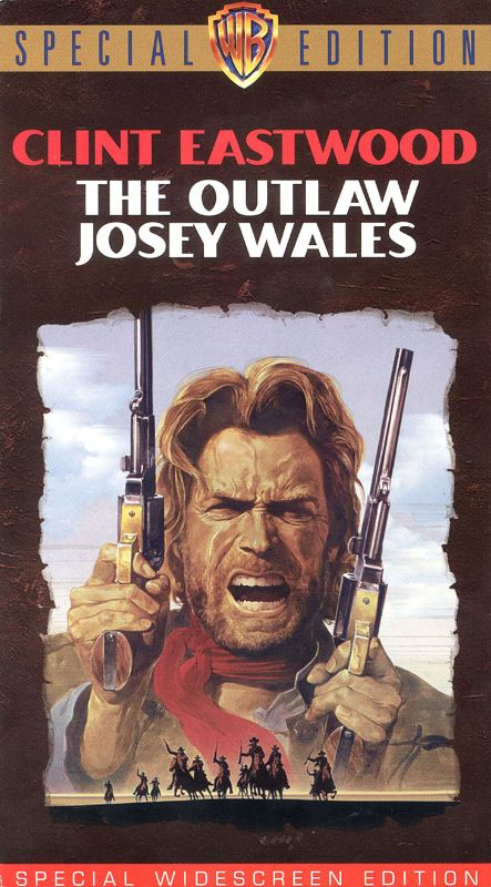 The Outlaw Josey Wales (1976) - Clint Eastwood | Review | AllMovie