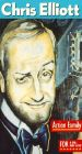 """Chris Elliott: """"FDR, a One-Man Show"""" and """"Action Family"""""""