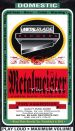 Metalmeister, Vol. 1: Metal Blade Compilation