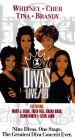 VH1: Divas Live 99