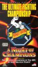 Ultimate Fighting Championship: A Night of Champions
