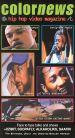 ColorNews: Hip Hop Video Magazine 1.0