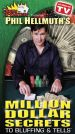 Masters of Poker: Phil Hellmuth's Million Dollar Secrets to Bluffing & Tells