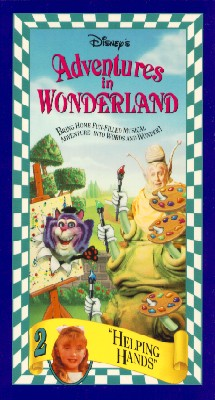 Disney's Adventures in Wonderland: Helping Hands