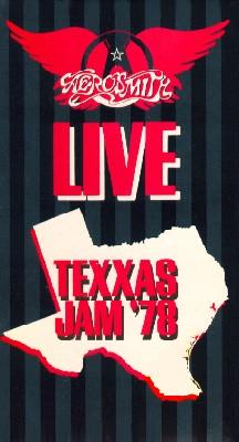 Aerosmith: Live - Texas Jam '78
