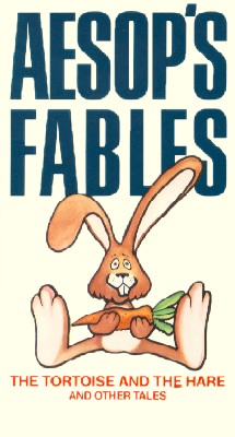 Aesop's Fables: The Tortoise and the Hare