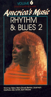 America's Music, Vol. 4: Blues 2
