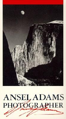 Ansel Adams: Photographer