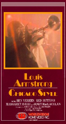 Louis Armstrong: Chicago Style