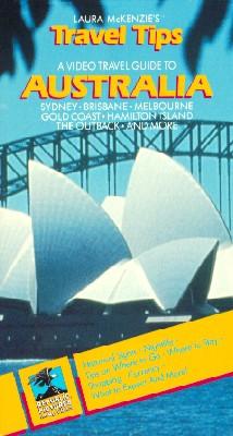 Laura McKenzie's Travel Tips: Australia