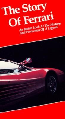 Story of Ferrari