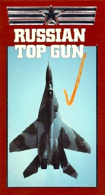 Russian Top Gun