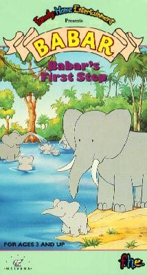 Babar's First Step