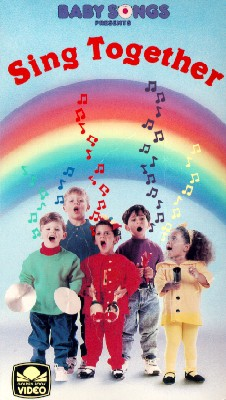 Baby Songs: Sing Together