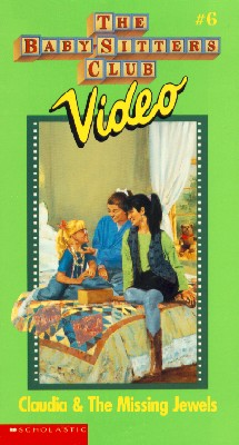 The Baby-Sitters Club: Claudia and the Missing Jewels