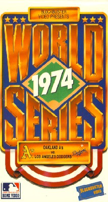 MLB: 1974 World Series