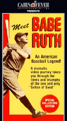 Meet Babe Ruth