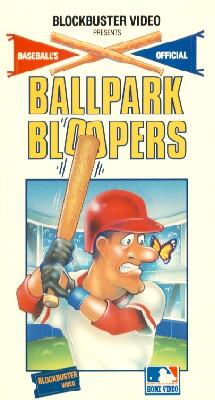 MLB: Baseball's Official Ballpark Bloopers