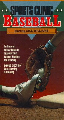 Sports Clinic Baseball